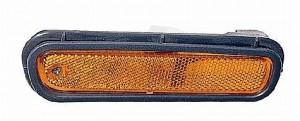 1997-2001 Honda Prelude Front Marker Light - Left (Driver)