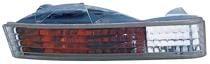 1994 - 1996 Honda Prelude Front Signal Light - Right (Passenger)