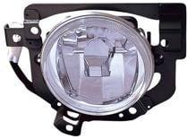 2000 - 2005 Suzuki Vitara Fog Light Lamp - Left (Driver)