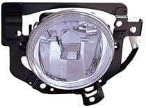 2000 - 2005 Suzuki Vitara Fog Light Assembly Replacement Housing / Lens / Cover - Right (Passenger)