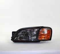 2000 - 2004 Subaru Legacy Headlight Assembly (GT + Outback) - Left (Driver)
