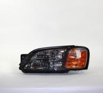 2000-2004 Subaru Outback Headlight Assembly - Left (Driver)