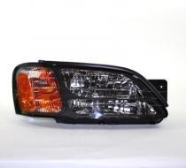 2000 - 2004 Subaru Outback Headlight Assembly - Right (Passenger)