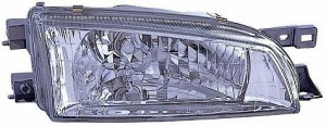 1999-2001 Subaru Impreza Headlight Assembly - Right (Passenger)