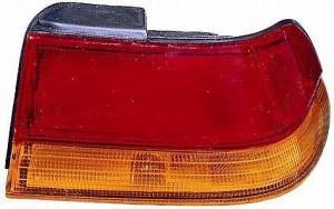 1995-1999 Subaru Legacy Tail Light Rear Lamp - Right (Passenger)