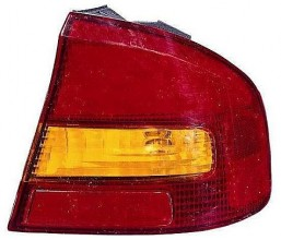 2000-2004 Subaru Legacy Tail Light Rear Brake Lamp - Right (Passenger)