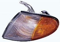 1995-1997 Hyundai Accent Parking / Signal / Marker Light - Right (Passenger)