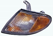 1998 - 1999 Hyundai Accent Sedan Corner Light - Left (Driver)