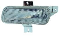 1992 - 1995 Ford Taurus Corner Light (Excluding SHO + OEM# F2DZ 15A201 B) - Left (Driver)