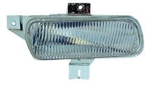 1992 - 1995 Ford Taurus Corner Light (Excluding SHO / OEM# F2DZ 15A201 A) - Right (Passenger)