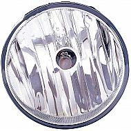2004 Ford F-Series Light Duty Pickup Fog Light Lamp - Left or Right (Driver or Passenger)
