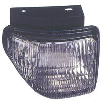 1992 - 1993 Oldsmobile Cutlass Supreme Parking + Marker Light Assembly Replacement / Lens Cover - Left (Driver)