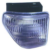 1993 - 1997 Oldsmobile Cutlass Supreme Parking + Marker Light - Right (Passenger)