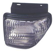 1992 - 1993 Oldsmobile Cutlass Supreme Parking + Marker Light - Right (Passenger)
