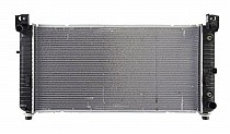 2000 - 2010 Chevrolet (Chevy) Tahoe Radiator (1 1/4-inch Thick without EOC)