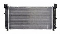 2000 - 2010 Chevrolet (Chevy) Tahoe Radiator (1 1/4-inch Thick without EOC) Replacement
