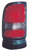 1994 - 2001 Dodge Ram Tail Light Rear Lamp (with Sport Package / Blue) - Right (Passenger)