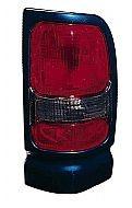 1994-1998 Dodge Ram Tail Light Rear Lamp - Right (Passenger)