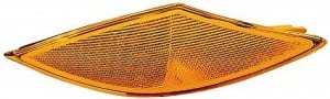 2003-2007 Saturn Ion Front Marker Light - Left (Driver)