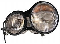 1996 - 1999 Mercedes Benz E320 Headlight Assembly - Left (Driver)