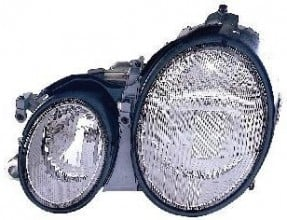 1998-2002 Mercedes Benz CLK320 Headlight Assembly - Left (Driver)