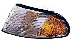 1996-1999 Audi A4 Parking Light - Left (Driver)