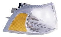 2000 Volvo V40 Corner Light Assembly Replacement / Lens Cover - Left (Driver)