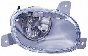 1999-2006 Volvo S80 Fog Light Lamp - Right (Passenger)