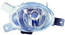2001 - 2007 Volvo V70 Fog Light Lamp (XC) - Right (Passenger)