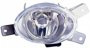 2001-2007 Volvo V70 Fog Light Lamp (XC) - Right (Passenger)