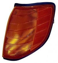1994-1994 Mercedes Benz S600 Parking / Signal Light - Left (Driver)