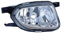 2004 - 2005 Mercedes Benz E500 Fog Light Lamp - Right (Passenger)