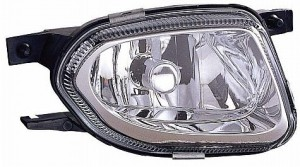 2004-2005 Mercedes Benz E500 Fog Light Lamp - Right (Passenger)