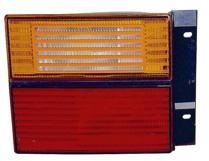 1993 - 1999 Volkswagen Jetta Inner Tail Light (GL/GLS + Lens/Housing Assy + Inner Lamp) - Right (Passenger)