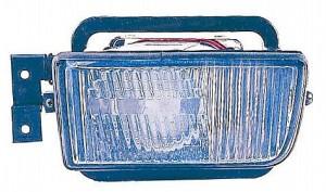 1994-1995 BMW 525i Fog Light Lamp - Left (Driver)