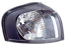 1999 - 2003 Volvo S80 Parking + Signal Light - Right (Passenger)