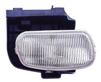 1998 - 2001 Mercury Mountaineer Fog Light Lamp - Right (Passenger)