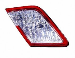 2007-2011 Toyota Camry Hybrid Inner Backup Light Lamp - Left (Driver)