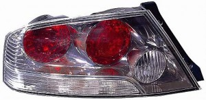 2003-2006 Mitsubishi Lancer Tail Light Rear Lamp - Left (Driver)