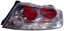 2003-2006 Mitsubishi Lancer Tail Light Rear Lamp - Right (Passenger)