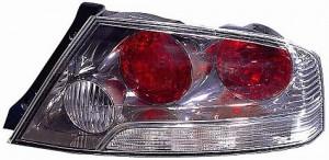 2003-2006 Mitsubishi Lancer Tail Light Rear Brake Lamp - Right (Passenger)