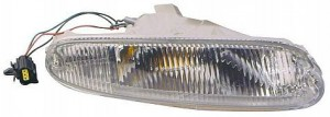 1990-1997 Mazda MX-5 Miata Parking / Signal Light - Right (Passenger)