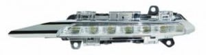2007-2011 Mercedes Benz S600 Driving Lamp - Left (Driver)