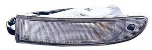 1999-2000 Mazda Millenia Front Bumper Side Signal Light - Left (Driver)