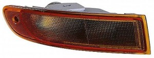 1995-1996 Mazda Millenia Front Signal Light - Right (Passenger)