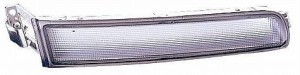1999-2000 Mazda Millenia Front Side Reflector - Right (Passenger)