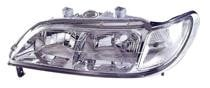 1997 - 1999 Acura 2.2 + 2.3 + 3.0 CL Headlight Assembly - Left (Driver)