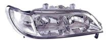 1997 - 1999 Acura 2.2 + 2.3 + 3.0 CL Headlight Assembly - Right (Passenger)