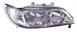 1997-1999 Acura 2.2 / 2.3 / 3.0 CL Headlight Assembly - Right (Passenger)