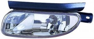 2000-2003 Mercury Sable Fog Light Lamp - Left (Driver)